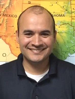Ernest Dominguez